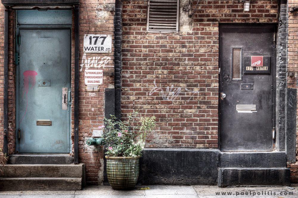177 Water Street, Broooklyn