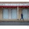 Untitled (Rain Abstract)
