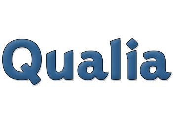 Qualia Magazine logo