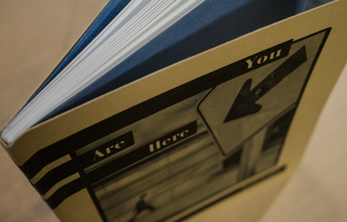 Handmade Photo Book with Inkjet Prints: Making a Photo