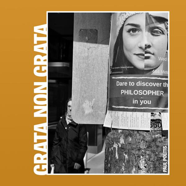 Grata Non Grata, book cover (2020)