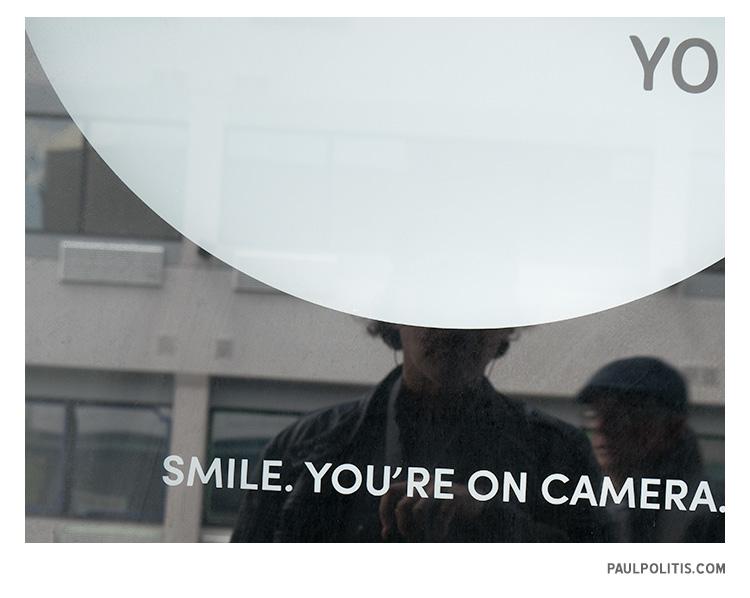 Yo (colour photograph)